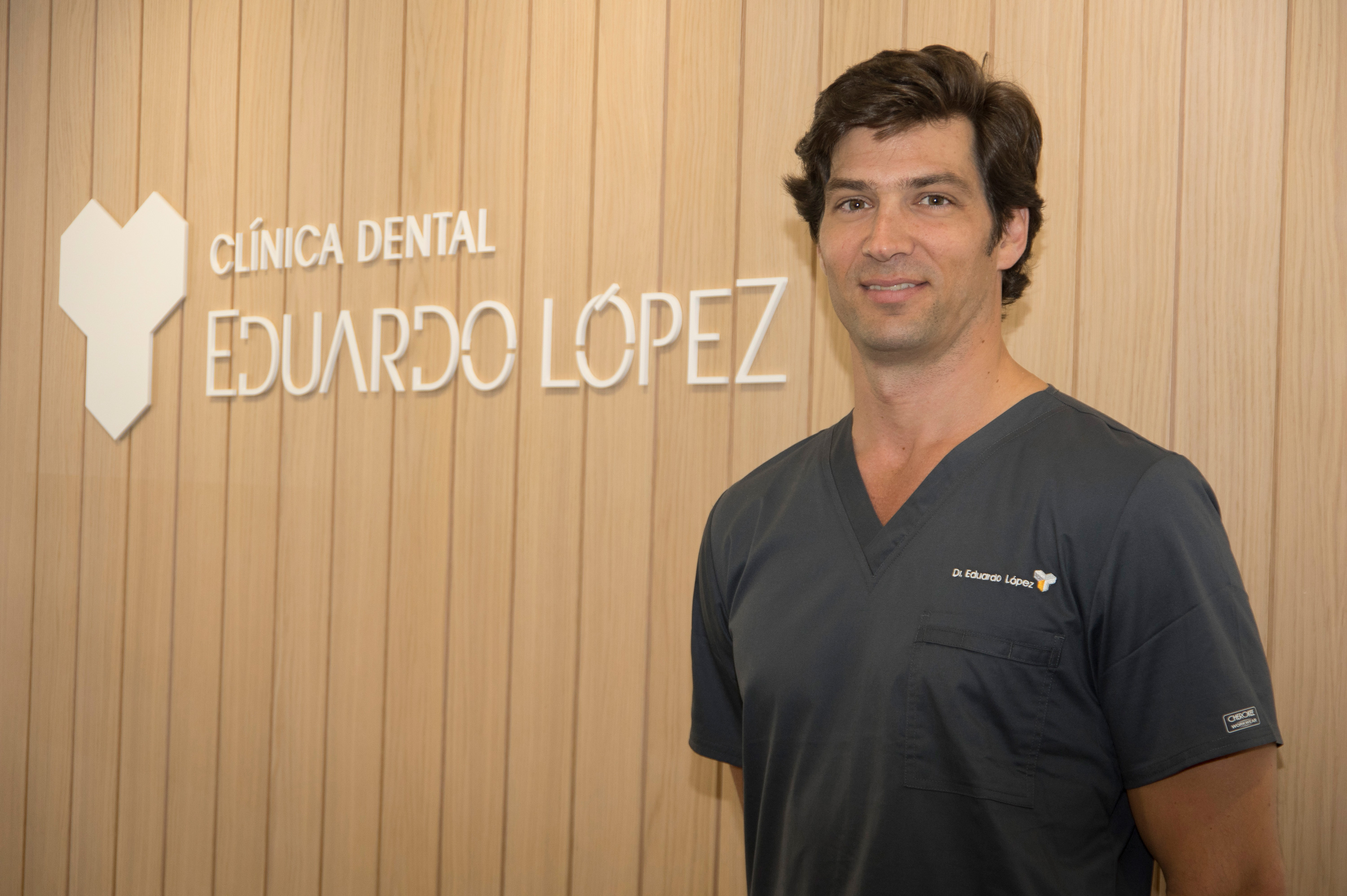 Clinica dental Eduardo López