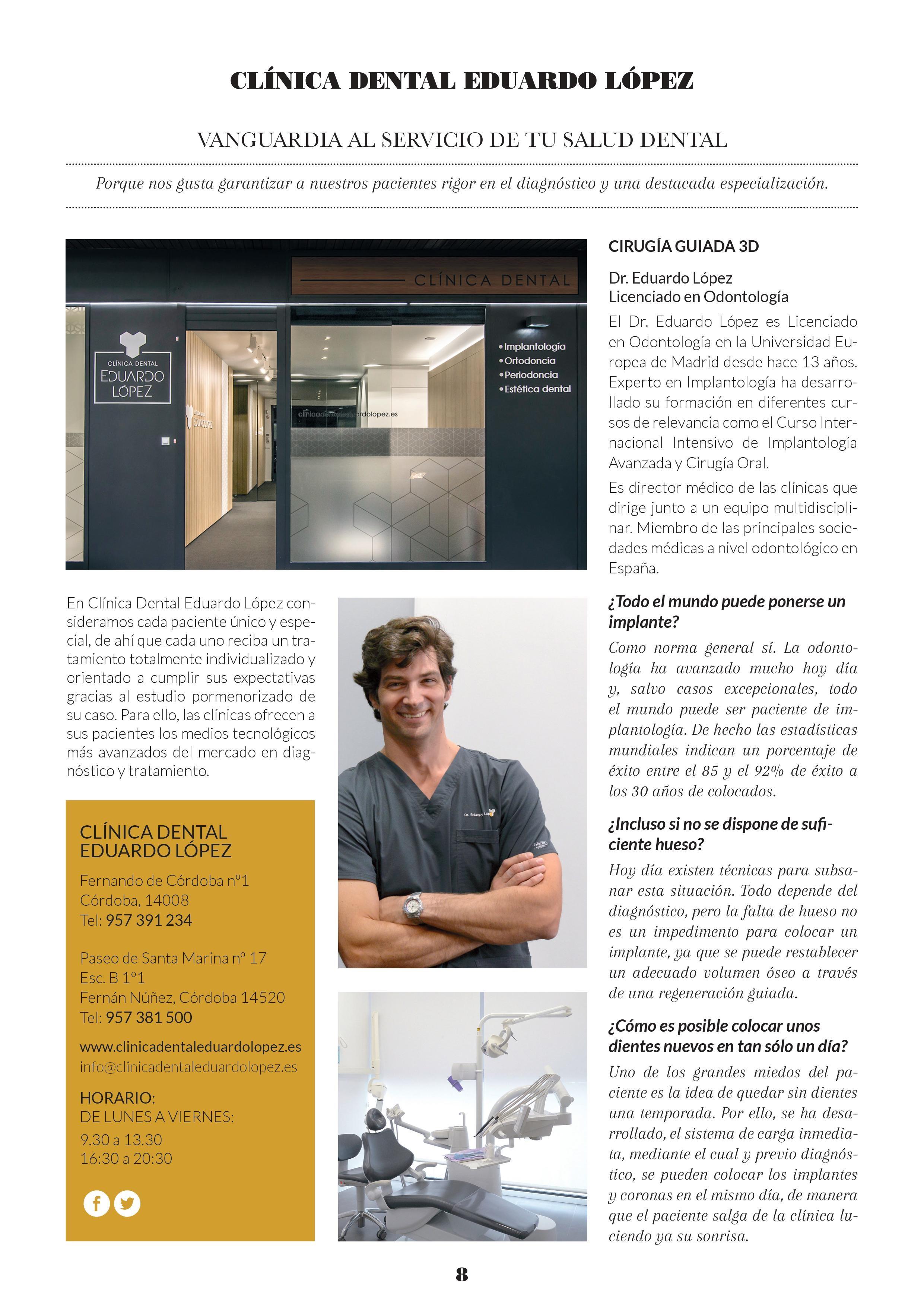 Eduardo Lopez Revista