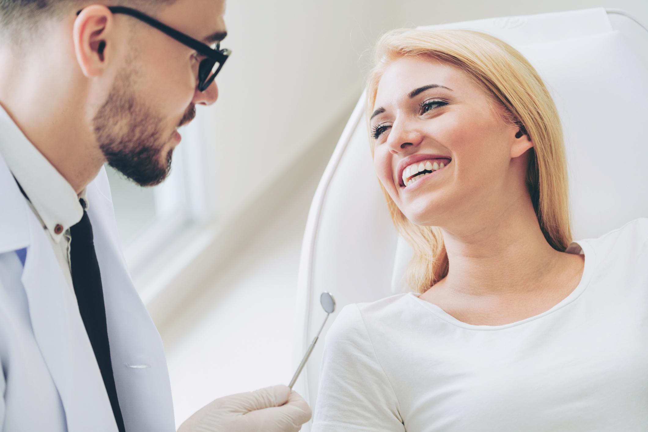 La importancia de reponer los dientes perdidos